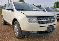 2007 LINCOLN MKX #1384665450