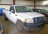 2005 FORD F150 #1384713140