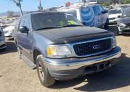 2000 FORD EXPEDITION #1387245110