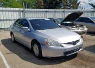 2005 HONDA ACCORD DX #1387296700