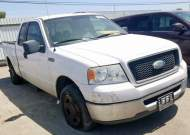2006 FORD F150 #1388194040