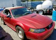2001 FORD MUSTANG #1389710092