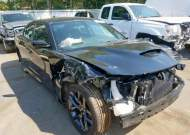 2019 DODGE CHARGER R/ #1389717398