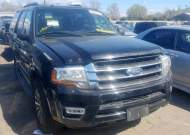 2016 FORD EXPEDITION #1390713962