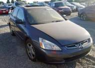 2005 HONDA ACCORD HYB #1391378798