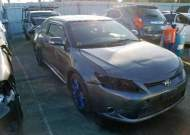 2012 TOYOTA SCION TC #1391905162