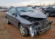 2003 FORD ESCORT ZX2 #1392052318