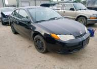 2003 SATURN ION LEVEL #1392075105