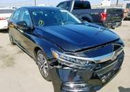 2019 HONDA ACCORD HYB #1396886032