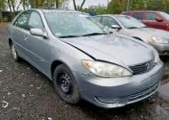 2005 TOYOTA CAMRY LE #1399620630