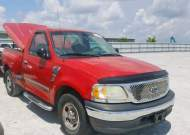 2003 FORD F150 #1399662995