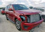 2018 FORD EXPEDITION #1400675310