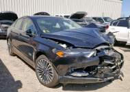 2018 FORD FUSION TIT #1403465120