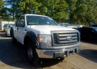 2009 FORD F150 #1406454020