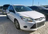 2012 FORD FOCUS S #1408911745