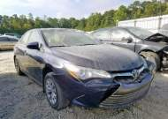 2015 TOYOTA CAMRY LE #1408924932