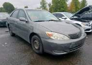 2004 TOYOTA CAMRY LE #1411321918