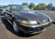 2001 FORD MUSTANG #1411347035