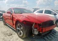 2016 FORD MUSTANG #1411361865