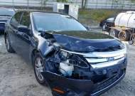 2011 FORD FUSION S #1411908982