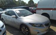 2012 HONDA ACCORD LX #1412278970