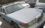 1993 LINCOLN TOWN CAR EXECUTIVE #1415824038