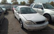2002 MERCURY SABLE GS/GS PLUS #1416303005