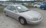 1996 MERCURY SABLE LS #1419170265