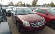2008 MERCURY SABLE PREMIER #1419624015