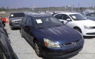 2003 HONDA ACCORD EX #1422521258