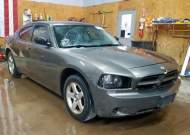 2009 DODGE CHARGER #1422768662