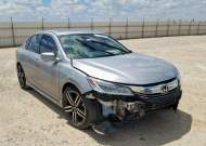 2016 HONDA ACCORD TOU #1426362125