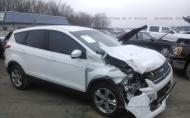 2016 FORD ESCAPE SE #1427240925