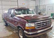1993 FORD F150 #1430124625