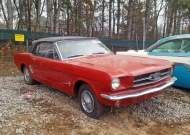 1965 FORD MUSTANG #1431931448