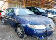 2002 TOYOTA CAMRY SOLA #1435665608