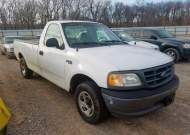 2003 FORD F150 #1436208388