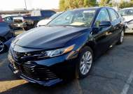 2019 TOYOTA CAMRY L #1438643532