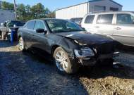 2017 CHRYSLER 300 LIMITE #1443750768