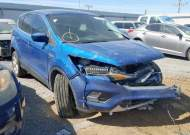 2017 FORD ESCAPE SE #1444323962