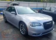 2015 CHRYSLER 300 S #1447221655