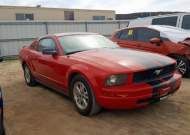 2006 FORD MUSTANG #1447239735