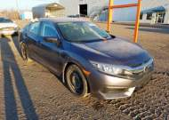 2017 HONDA CIVIC LX #1448448365