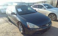 2003 HONDA ACCORD EX #1450750000