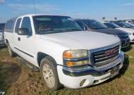 2005 GMC NEW SIERRA #1451175230