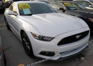 2016 FORD MUSTANG #1451236512