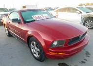 2005 FORD MUSTANG #1451790332