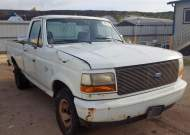 1994 FORD F150 #1453719768