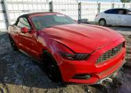 2016 FORD MUSTANG #1454943400