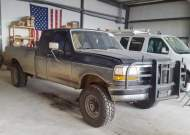 1993 FORD F250 #1458045920